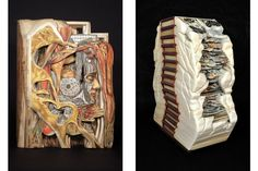 Gallery: Books as you've never seen them before | ideas.ted.com