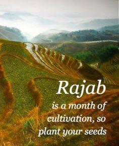rajab-month-virtues