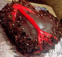 the love as sweet as chocolate - by I'm - Ashwathi and Michelle