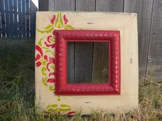 Delta Girl Distressed Frames: merry merry...