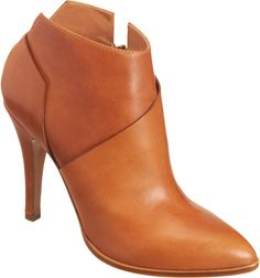 Maison Martin Margiela Layered Ankle Boot on shopstyle.com