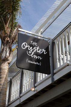 the oyster inn   waiheke #nz