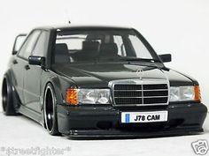 Mercedes 190e cosworth
