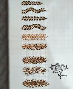 Mehndi Designs Front Hand, Khafif Mehndi Design, Mehndi Designs For Kids, Floral Henna Designs, Henna Tattoo Designs Simple, Mehndi Designs Feet, Latest Bridal Mehndi Designs, Mehndi Designs Book, Mehndi Designs For Beginners