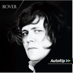 Rover - chanteur, compositeur et parolier français