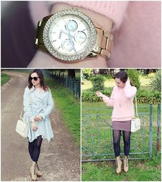 Moving to London (by Martina Mercedes Corradetti) http://lookbook.nu/look/4522977-Moving-to-London