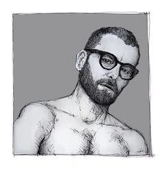 chcesz mieć swój własny portret? napisz do nas na www.pikczersy.com lub na jarek@pikczersy.com