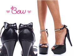 Black heels #heels #heelsfashion #heelshoes #highheels #highheelshoes #heelpumps #pumps #springtime #springfling #springfun #2014spring #springbreak #springfun #funinthesun