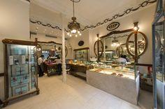LA DUQUESITA. La pastelería de todos #Gastronomía #GastroLugares #CevichedeSandía