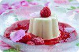 Panna Cotta, Wordpress, Roses, Ethnic Recipes, Food, Milan Cathedral, Weihnachten, Craft, Pink