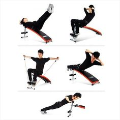 Top Rated Sit Up Bench 2014 - Your sit-up bench is used for a lot of exercises than you're thinking that. I'll be able to share with you the highest five best sit-up exercises in this article.