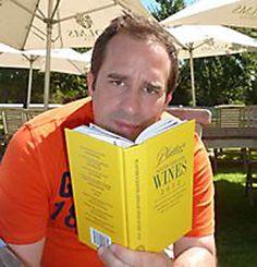 Die Todesgruppen des Weins. Was unser Patrick Meier zum Thema Wein und Fussball zu sagen hat und warum es da eine enge Verbindung gibt. http://www.dieweinpresse.at/die-todesgruppen-des-wein-das-korkenorakel/