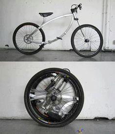 I wants!