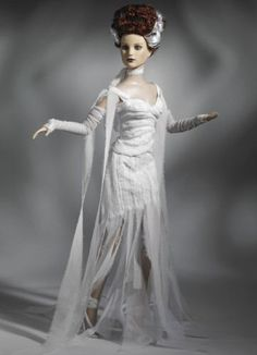 Fashion Doll: Mummy Dearest  ReImagination by Tonner Dolls * To view further for this item, visit the image link.