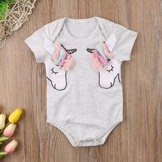 539246af3 9 Best unicorn baby clothes images