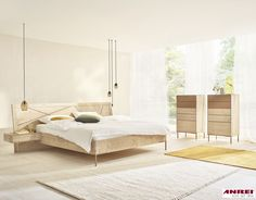 Bedroom Design Inspiration, Diy Home Decor, Home Goods, Cool Stuff, Furniture, Ideas, Wooden Bedroom, Cozy Living, Classic Furniture
