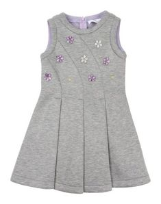 b2a768bfd Look at this Le Bees Knees Green Rose Button-Up Dress - Toddler on ...