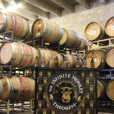 9 awesome ways to spend a free day in Denver: Wine Tap House