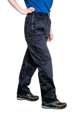 Workplace Safety Supplies Summer Mens Poly Cotton Workwear Work Pants Work Short Trousers Working Clothes With Pockets Making Things Convenient For The People Safety Clothing