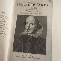 "Narrowly going to squeak in this ""V is for Verse"" photo before the day ends. #ABCsofreading #photochallenge #shakespeare"