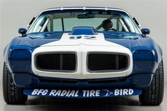 1970 Pontiac Firebird Trans-Am