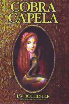 Cobra Capela - J.W. Rochester