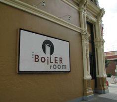 The Boiler Room, for Portland Karaoke
