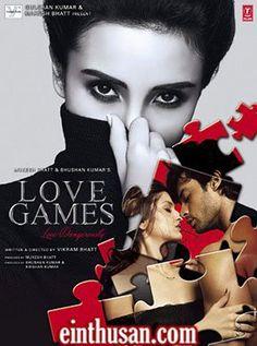 Love Game Hindi Movie Online - Patralekha, Tara Alisha Berry and Gaurav Arora. Directed by Vikram Bhatt. Music by Sangeet Siddharth. 2016 [A] ENGLISH SUBTITLE Love Games Hindi Movie Online
