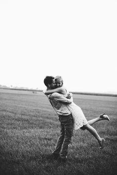 """ We don't belong to each other.  We belong together.  "" — James Galvin"