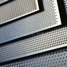 perforated metal screen - Google Search