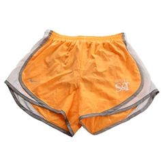 new style 7defe c7272 These peach Missouri S Nike Tempo shorts are great for any runner or  walker. Made