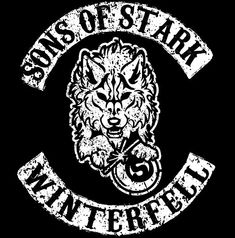 Game of Thrones meets Sons of Anarchy #like
