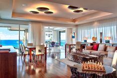 Luxury Beachfront Estate In Maui | iDesignArch | Interior Design, Architecture & Interior Decorating eMagazine