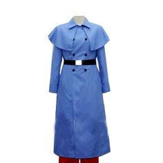 Axis Powers Hetailia Blue Cosplay Costume For Sale