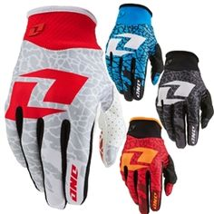 2014 One Industries Zero Tile MX Dirt Bike Off-Road ATV Quad Motocross Gloves