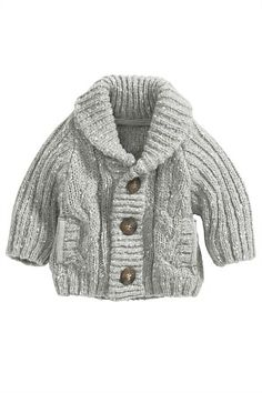 Newborn Clothing - Baby Clothes and Infantwear - Next Cardigan - EziBuy Australia