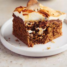 Gâteau au café et aux marrons | Ricardo