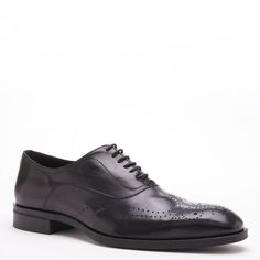 fbbcaf3273 The Classic Men's Oxford by Donald J Pliner. Available in Black &  Expresso.