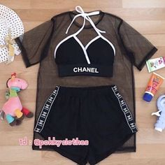 personal care - personal care Source by sofijadieananas - Cute Lazy Outfits, Cute Swag Outfits, Sporty Outfits, Mode Outfits, Pretty Outfits, Stylish Outfits, Girls Fashion Clothes, Teen Fashion Outfits, Outfits For Teens
