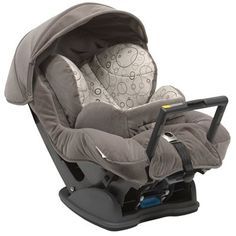 Safe-n-Sound Meridian AHR Tilt and Adjust Baby Car Seat Reviews Australia www.britax.com.au