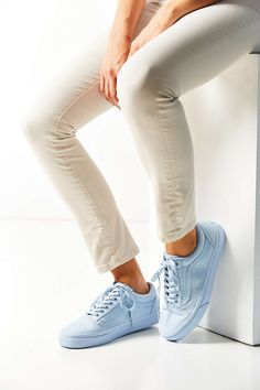 Vans Mono Canvas Old Skool Sneaker