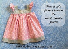 Tutorial Tuesday: How to add flutters to the Fair