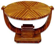 art deco furniture , french furniture , BIEDERMEIER FURNITURE - other - Hmes Antiques Art Deco Furniture, French Furniture, Wooden Furniture, Fine Furniture, Furniture Design, Art Nouveau, Fine Woodworking, Woodworking Furniture, Art Et Architecture