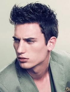 Mens Haircut Trends For 2012 Mens, Haircut, Trends, For, 2012