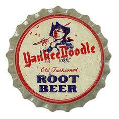 Yankee Doodle Root Beer