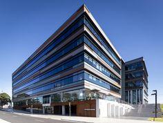 Turner | Projects Sydney Australia, Studio, Design Process, Terracotta, Facade, Multi Story Building, Hospitality, Showroom, Architects