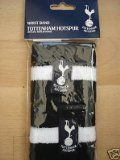 HOME WIN LTD OFFICIAL TOTTENHAM HOTSPUR FC CRESTED WRIST BANDS THIS IS A BRAND NEW OFFICIALLY LEICENCED TOTTENHAM FOOTBALL CLUB PRODUCT 100% GAURENTEED. BRAND NEW PACKAGED CRESTED WRISTBANDS (Barcode EAN = 5015860013447). http://www.comparestoreprices.co.uk/football-equipment/home-win-ltd-official-tottenham-hotspur-fc-crested-wrist-bands.asp