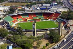 Estadio do Caninde - Sao Paulo - Pesquisa Google
