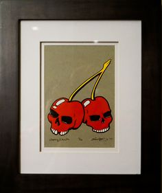 Cherry Skulls https://www.rhinodillodesigns.com/art-prints/cherry-skulls