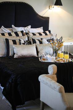 "Berengere Leroy ""LA PETITE FRANCAISE"" collection # a dream bedroom # bedlinen sets"